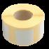 Foogy LW Serisi Muadil Etiket 24 mm x 12 mm Beyaz